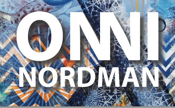 Onni Nordman Exhibit