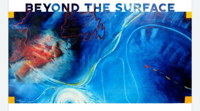 Beyond The Surface: The Art of Wayne Boucher